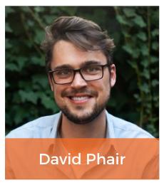 David Phair
