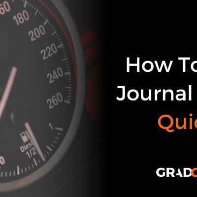 How To Read Journal Articles Quickly & Efficiently For Your Literature Review