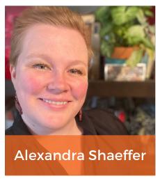 Alexandra Shaeffer