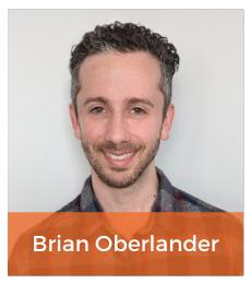 Brian Oberlander (PhD)