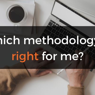 How To Choose The Right Research Methodology