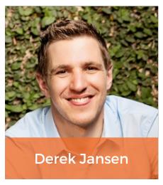 Derek Jansen