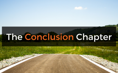 The Conclusion Chapter: Explained Simply