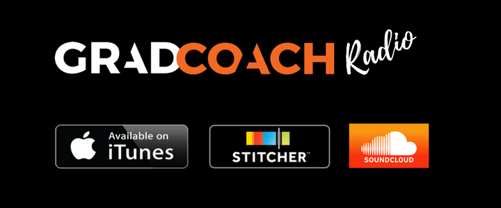Introducing: Grad Coach Radio