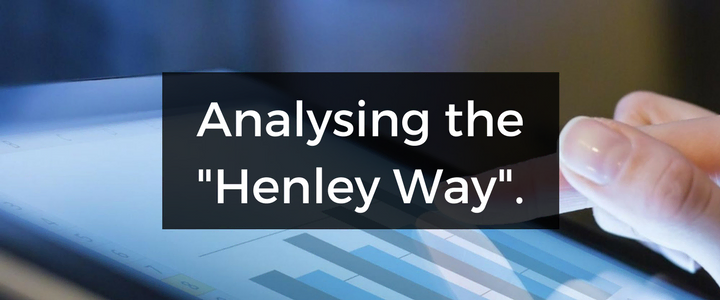 How To Write A Strong Analysis Chapter In Henley Assignments.