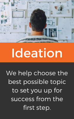 Henley MBA assignment topic ideation