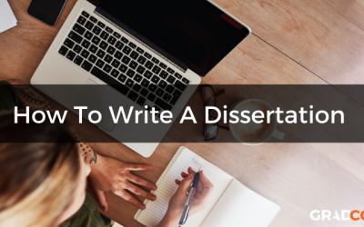 Writing A Dissertation Or Thesis 101: The Collection