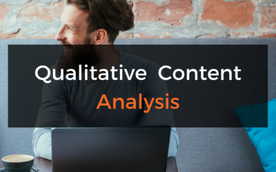 Qualitative Content Analysis: Explained Simply (with examples)