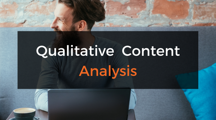 Qualitative content analysis 101