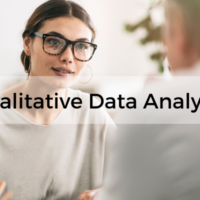 Qualitative Data Analysis Methods 101: The Big 5 Methods (Including Examples)