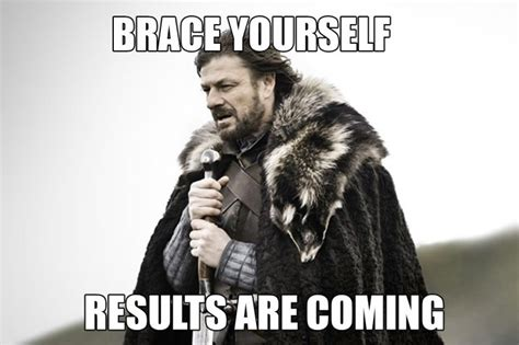 Introduce the results chapter