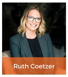 Ruth Coetzer