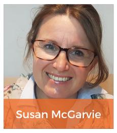 Susan McGarvie