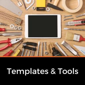 Templates & tools