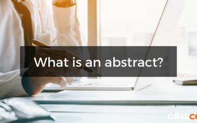 What (Exactly) Is A Dissertation Abstract?